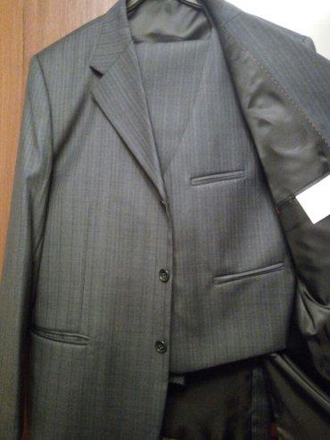 Мужской костюм тройка. новый. цвет в Бишкек