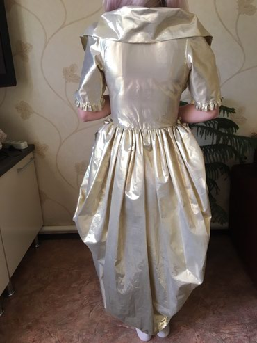 детские коктельные платья в Кыргызстан: Королева Детское Платье и накидка