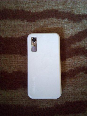 Elektronika - Cuprija: Samsung GT-S5230Telefon Radi Ali Mu Fali Tac I Dva DugmetaMoze Zamena