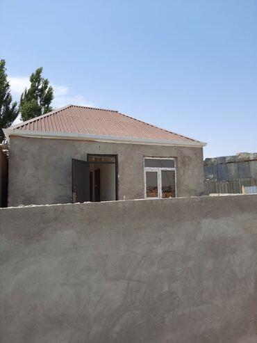 1 otaq ev satıram - Azərbaycan: Satılır Ev 40 kv. m, 1 otaqlı