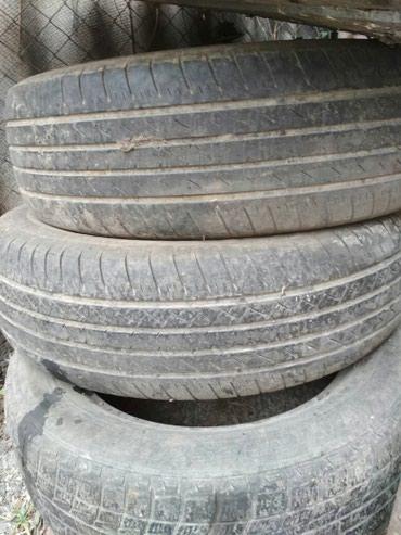 Резина, шины, покрышки. Размер 235/75/15 на в Шопоков
