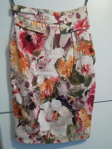 Suknje - Srbija: PS fashion suknja Velicina 36 Cena 1200 din