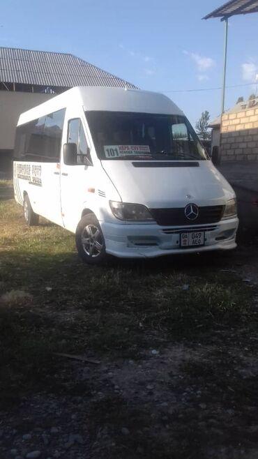 Авто услуги - Кара-Суу: На заказ в любую точку КР