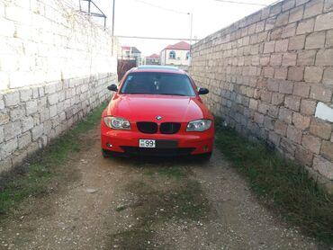 bmw z9 - Azərbaycan: BMW 1 series 2 l. 2005   230000 km