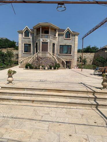 cülyan kəndi - Azərbaycan: Satılır Ev 220 kv. m, 5 otaqlı
