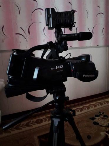 Профессиональная видеокамера Panasonic. 2 в Базар-Коргон