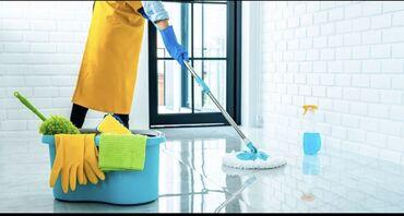 Услуги - Шопоков: Уборка помещений   Дома   Ежедневная уборка