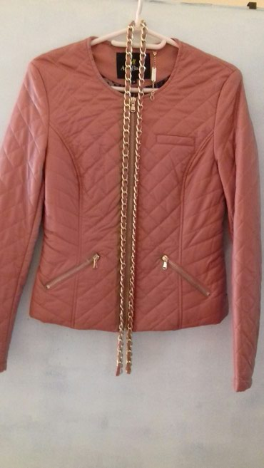 Zenska jakna, NOVA Kupljena u Italiji. - Nis
