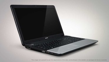 Bakı şəhərində Intel 4000 videokartati i7.nin 3-cu nesli olan Acer noutbuku satilir