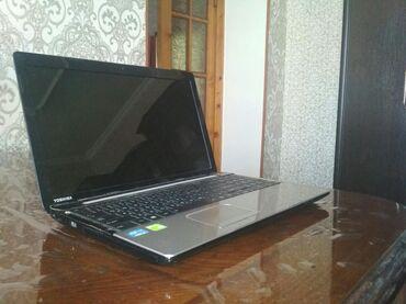 Продаю ноутбук Toshiba в идеальном состоянии,на пленке цена 21000с