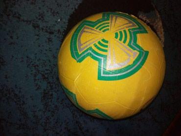 Продаются мяч-100с,цветок из  бисера 100с, в Кара-Балта