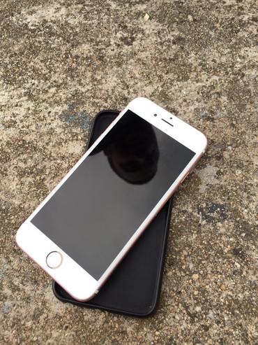 Mobilni telefoni - Leskovac: Polovni iPhone 6s 16 GB Zlatno-roze (Rose Gold)