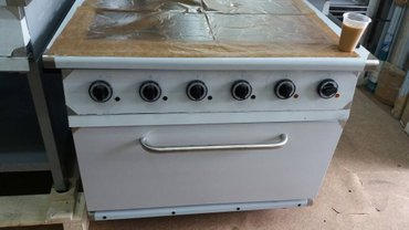 Плиты в Бишкек