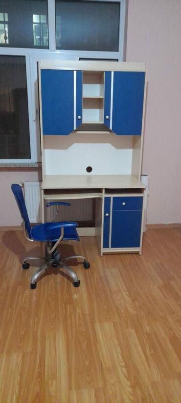 Kompyuter masası