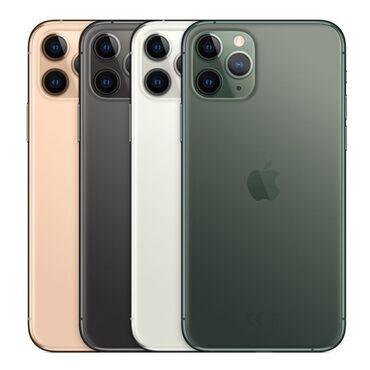Apple iPhone 11 Pro 64GB. Rənglər mövcuddur. Whatsapp +405ModeliPhone