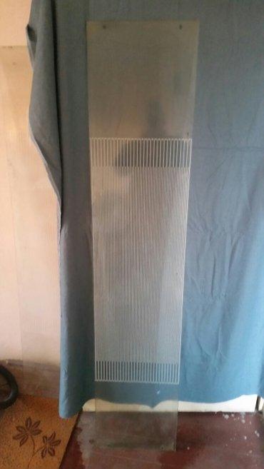 Staklo (stakla) za tus kabine raznih dimenzija cena dogovor ima i - Jagodina - slika 6