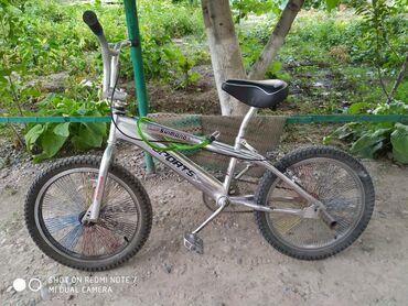 резиновые сапоги детские в Ак-Джол: Велосипед