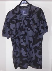 Muška vojna majica cabin - Loznica