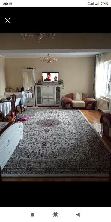 Квартиры в Душанбе: Продается квартира: 3 комнаты, 116 кв. м