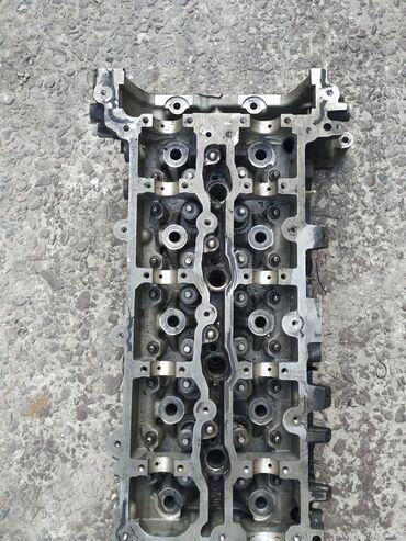 Продаю головку блока на Мерседес спринтер, Рекс ( евро 5)