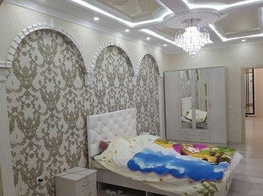 Квартира - элитка на Элебаева - Кулатова. 10 этаж из 12. Зал -студия.  в Бишкек
