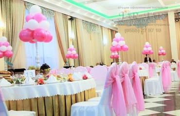 Оформление свадеб,свадебное оформление, свадебные оформления, оформлен