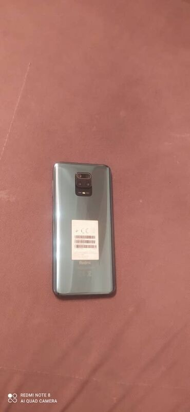 айфон 6 128 гб цена бу in Кыргызстан   APPLE IPHONE: Xiaomi Redmi Note 9 Pro   128 ГБ   Синий   С документами