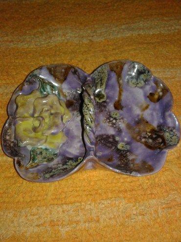 Kuća i bašta - Valjevo: Lepa lila korpica za bombone