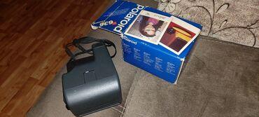 Polaroid 636 təzəliyinnən məndə olub!