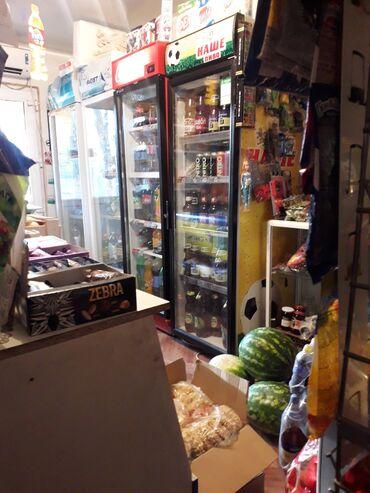 Продаю квартира- магазин в г. Кара балта верхней части города