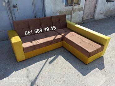 Kunc divanlar satilir 350 manat her cur olcu ve rengdeAcilan