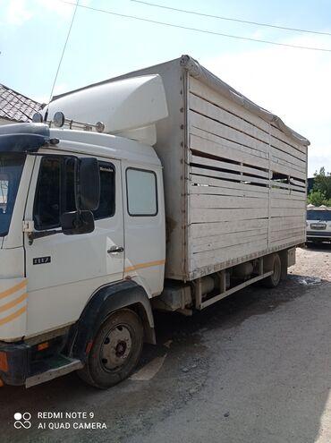 купить камаз самосвал бу в Кыргызстан: Грузовики