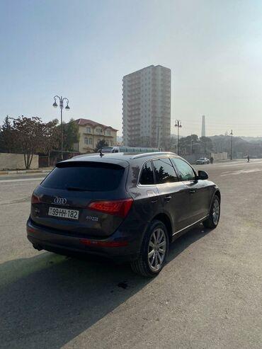 audi a4 2 8 аt - Azərbaycan: Audi Q5 2 l. 2008 | 225600 km