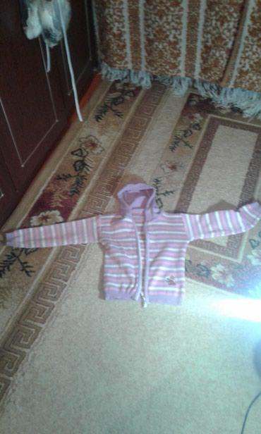 Кофта на девочку, на 2,3 года, кофта с в Бишкек
