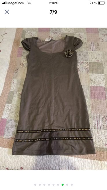Продаю новое турецкое платье, в Бишкек
