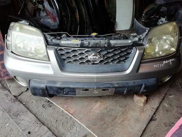 Транспорт в Бает: Автозапчасти ноускат морда передняя часть кузова ниссан хтрайл nissan