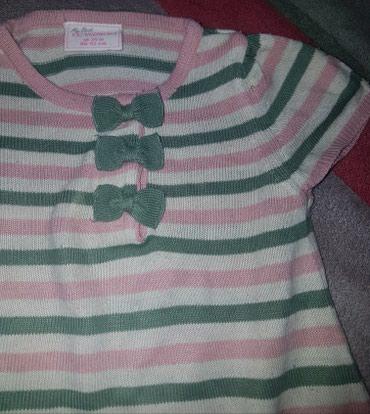 Waikiki dzemper haljina - tunika za devojcice oko 2 godine - Belgrade