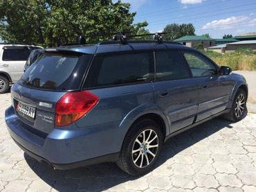 Subaru Outback 2003 в Кок-Ой