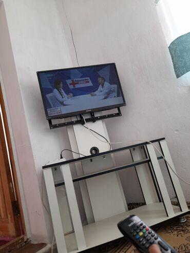 Электроника - Кочкор: Телевизор подставкасы менен