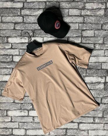 Оригинал футболки оверсайз - 1400 Кепка-600