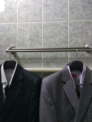 Мужские костюмы отличного качества! Размеры 48-50 в Бишкек