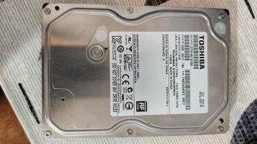 PC hdd