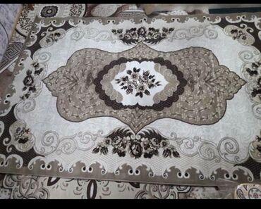Xalçalar - Ucar: Xalça satılır.Ölçü 2×3.Təzədir.Qiymət 100 azn Ünvan Badamdar