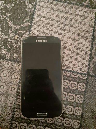 Samsung e750 - Azerbejdžan: Samsung S4
