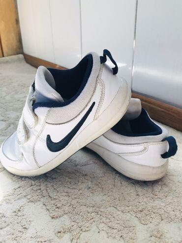 nike air uşaq krossovkaları - Azərbaycan: Оригинал Nike. Размер 30