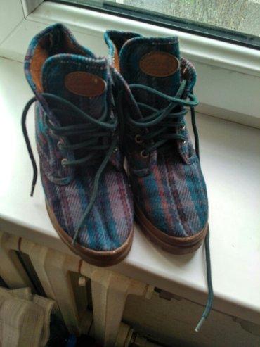 ботиночки в Токмак