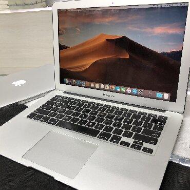 Apple в Кыргызстан: Продаю Macbook Air 13/2015 silver 4/512gb SSD в отличном состоянии с