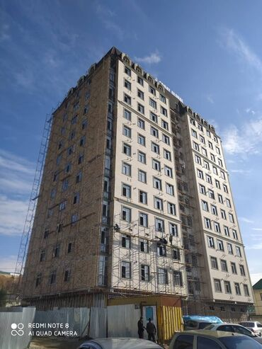 квартира ош сдается в Кыргызстан: Продается квартира: 3 комнаты, 85 кв. м