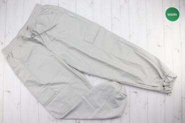 Чоловічі штани Collusion р. XL новенькі   Довжина: 108 см Довжина кр