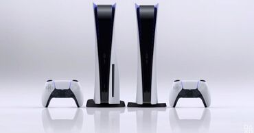 bmw 5 серия 518d steptronic - Azərbaycan: Sony PlayStation 5